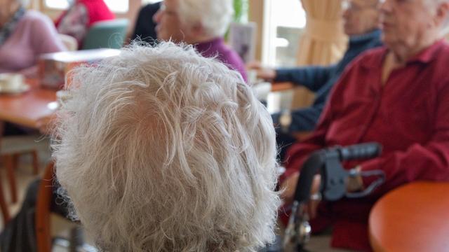 Verpleegster vergiftigde negen bejaarden