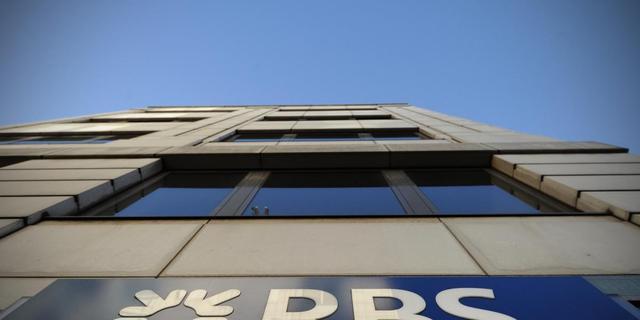 'RBS wil bonussen terug om Liborschandaal'