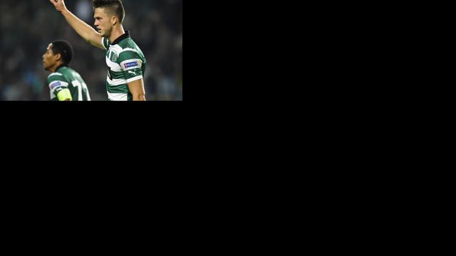Van Wolfswinkel en Boulahrouz verliezen opnieuw met Sporting