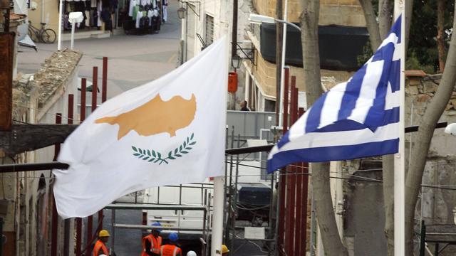 Fitch verlaagt kredietstatus Cyprus verder