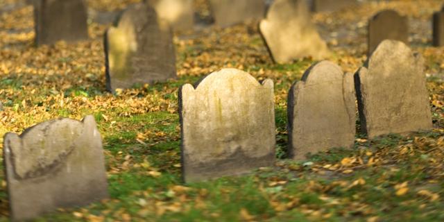 Keizerlijk graf in Doorn krijgt opknapbeurt