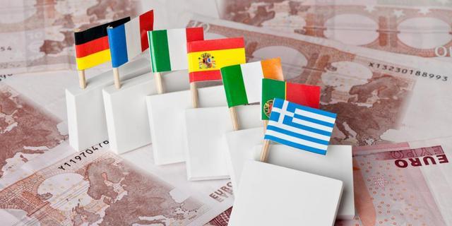 'Geen afschrijving op leningen Griekenland'