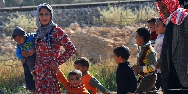Mensensmokkelaars met Syriërs gepakt bij Eindhoven