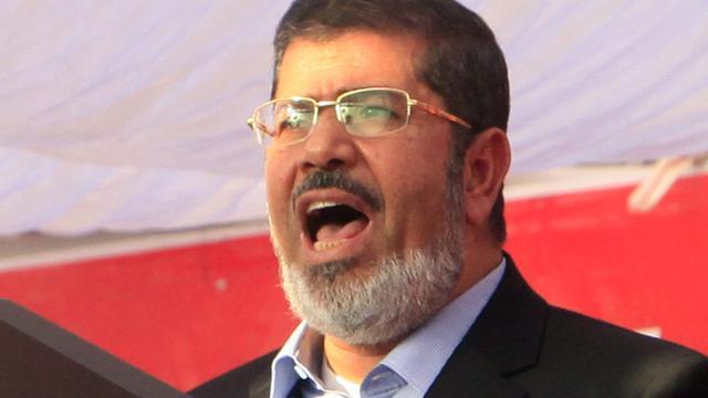 Slag voor- en tegenstanders Mursi dreigt