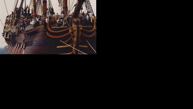 Australische zoektocht naar VOC-schepen