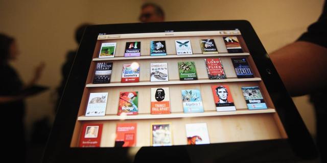 Apple stapt naar Hooggerechtshof in e-bookzaak