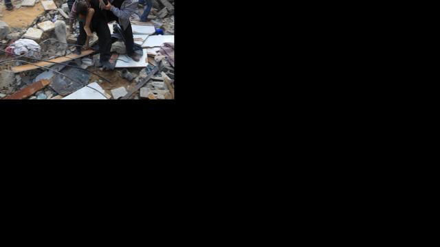 Weer kinderen gedood door Israëlische aanval