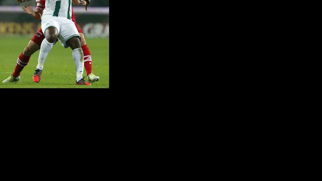 FC Groningen mist Zeefuik tegen Willem II