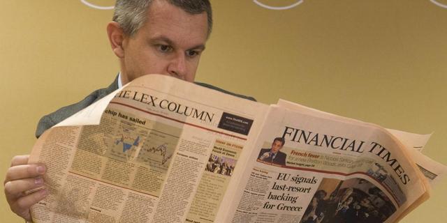 Pearson ziet forse groei in opkomende markten