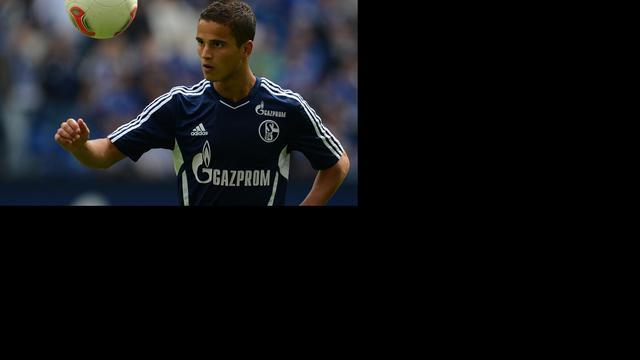 Afellay verlaat trainingskamp Schalke met spierblessure