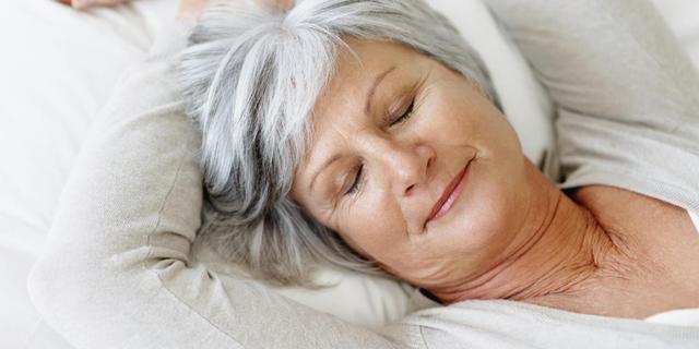 'Slaaptekort vergroot risico op Alzheimer'