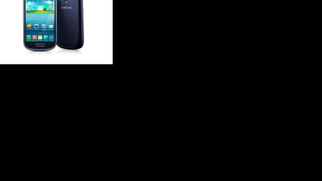 Apple laat aanklacht tegen S III Mini vallen