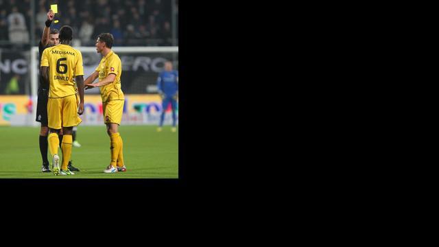 Roda JC spreekt steun uit voor huilende Danilo