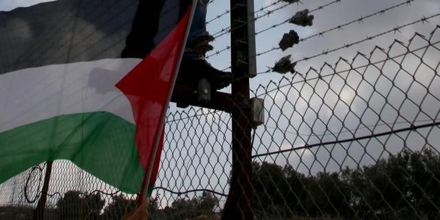 Klein deel Palestijnse gevangenen komt vrij