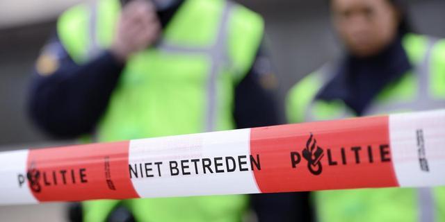 Haagse politie doekt moslimbijeenkomst op
