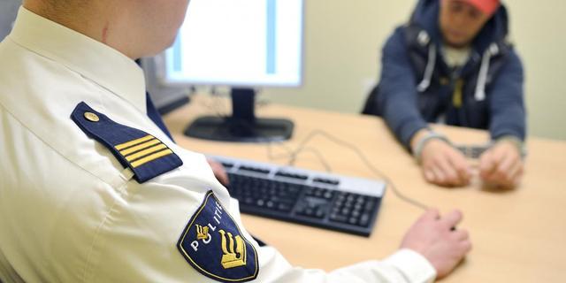 Politieacademie weerspreekt aannamestop