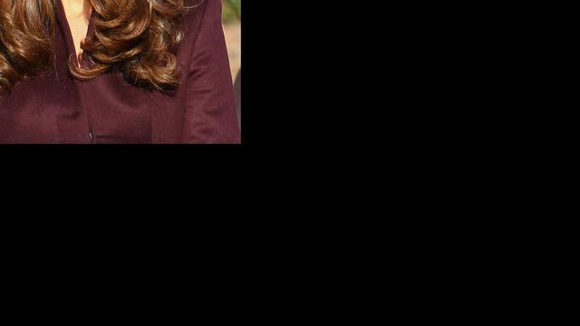 Hoofdredacteur Daily Star treedt af om foto's Kate Middleton