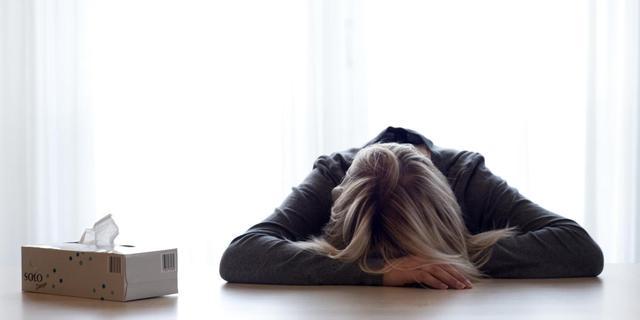 Vooral jongeren maken zich zorgen over burn-out