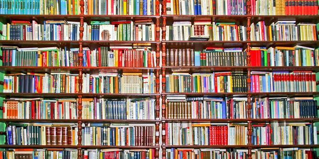 Overzicht: Dit zijn de beste boeken van de week