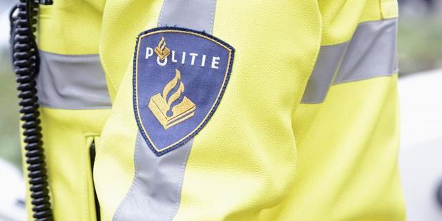 Compositietekening verdachte moord Groningen