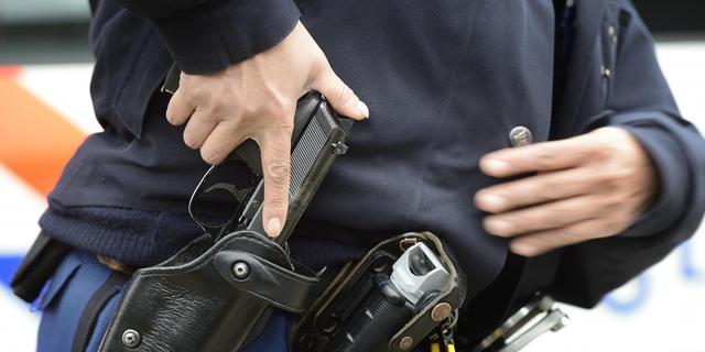 'Een derde van politiemensen heeft te maken met agressie'
