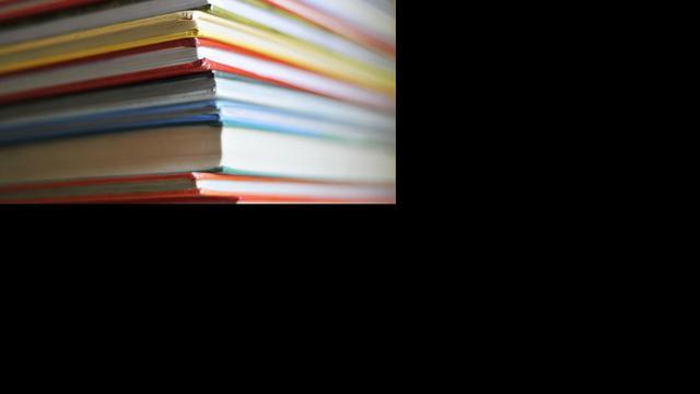 Shortlist Europese Literatuurprijs 2013 bekend