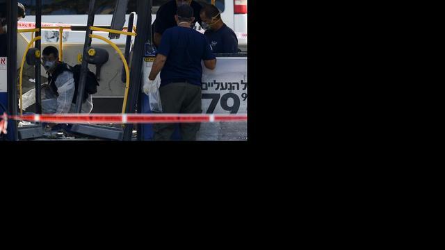 Nieuwe arrestaties voor aanslag Tel Aviv