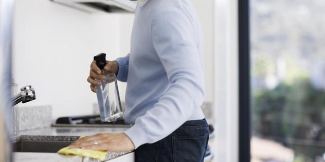 NUcheckt: Leven mannen die regelmatig schoonmaken langer?