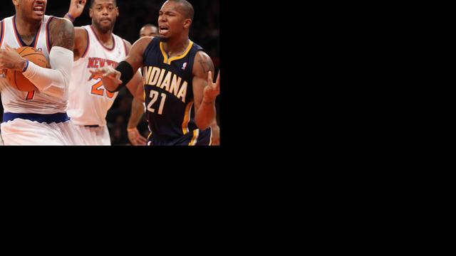 Nieuwe NBA-zege Knicks, coach D'Antoni start met winst bij Lakers
