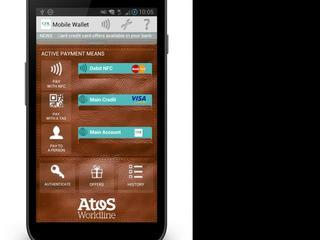 'NFC als één van de vele mogelijkheden'