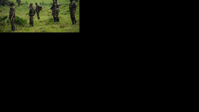 Rebellenbeweging Congo schuldig aan oorlogsmisdaden