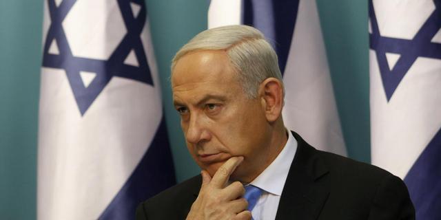 Premier Israël volgende week naar Duitsland