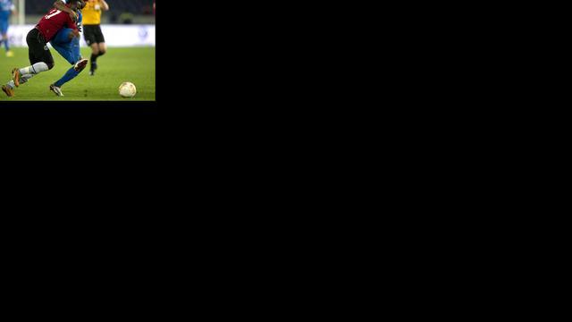 FC Twente uitgeschakeld in Europa League