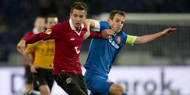 UEFA overweegt Europa League af te schaffen
