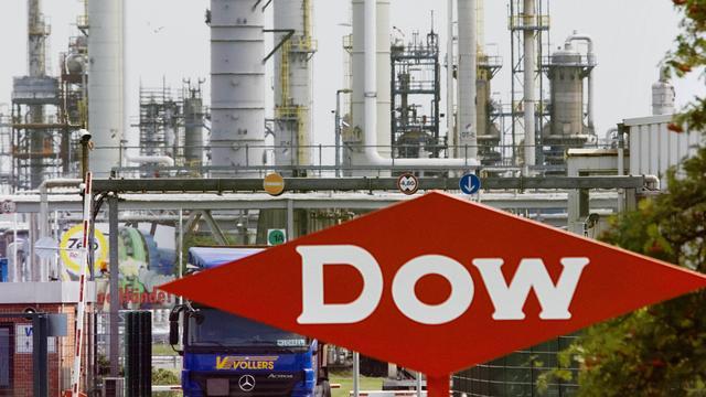 Toestemming voor fusie Dow Chemical en Dupont