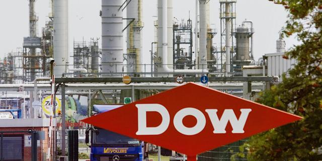 Dow Chemical profiteert van opkomende markten