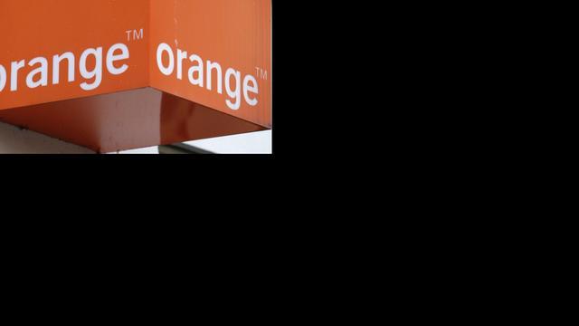 Minder winst voor telecombedrijf Orange