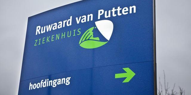 'Gezonde long verwijderd in ziekenhuis Spijkenisse'