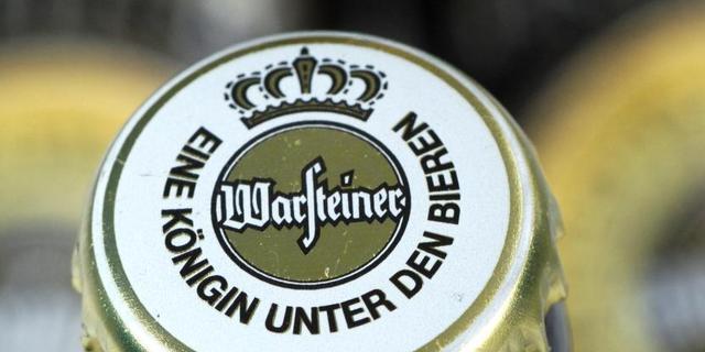 Duits bierkartel krijgt hoge boete vanwege prijsafspraken