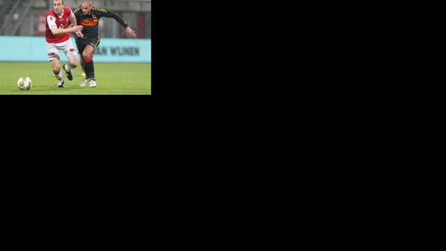 MVV en Go Ahead Eagles spelen spectaculair gelijk
