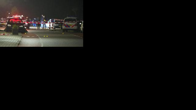 Dode en twee gewonden bij schietpartij in Badhoevedorp