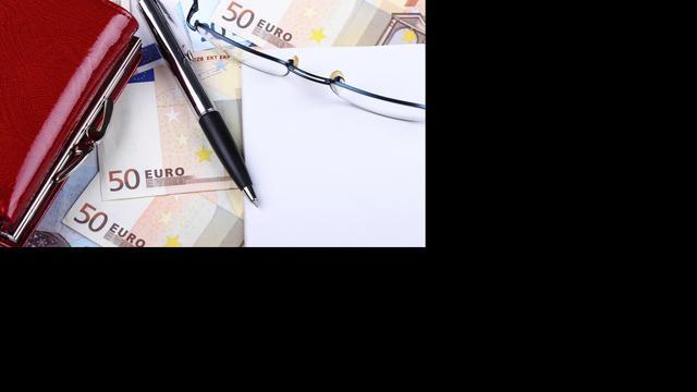 Salarisverhoging blijft in 2013 onder inflatie