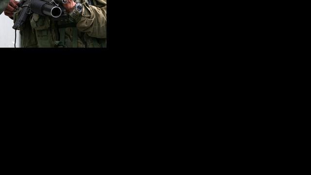 'Israëlische soldaten schieten Palestijn dood in bufferzone'