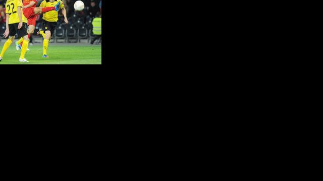 'Feyenoord polst Assaidi en Miyaichi'