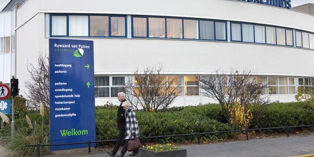Tientallen ontslagen bij Spijkenisse Medisch Centrum