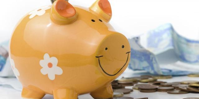 Nederlanders potten meer spaargeld op