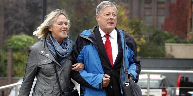 Schadevergoeding voor vrijgesproken oud-rechters Chipsholzaak