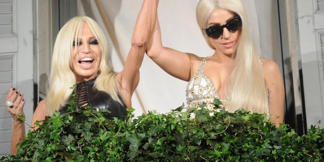 Lady Gaga biedt fans psychische hulp