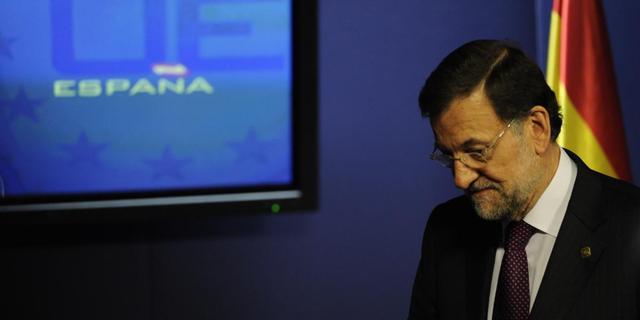 Spanjaarden geloven niet in onschuld premier Rajoy