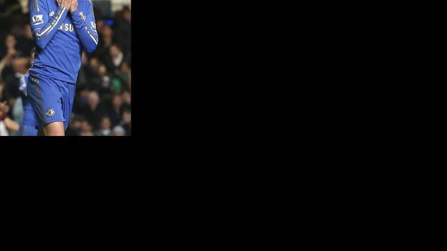 Topper tussen Chelsea en Manchester City onbeslist